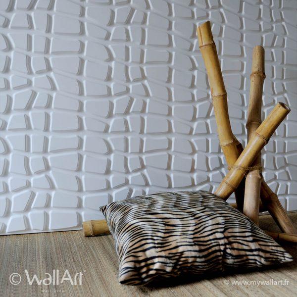 murs 3d dundees wallart