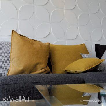 murs 3d sweeps wallart
