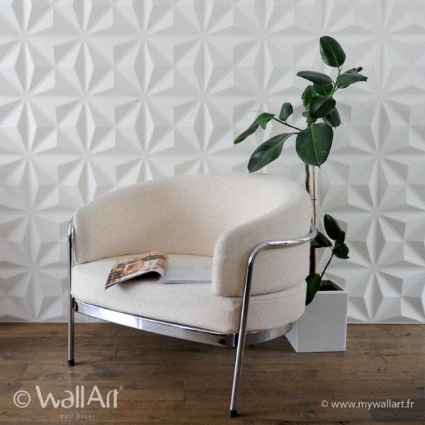 murs 3d wallart