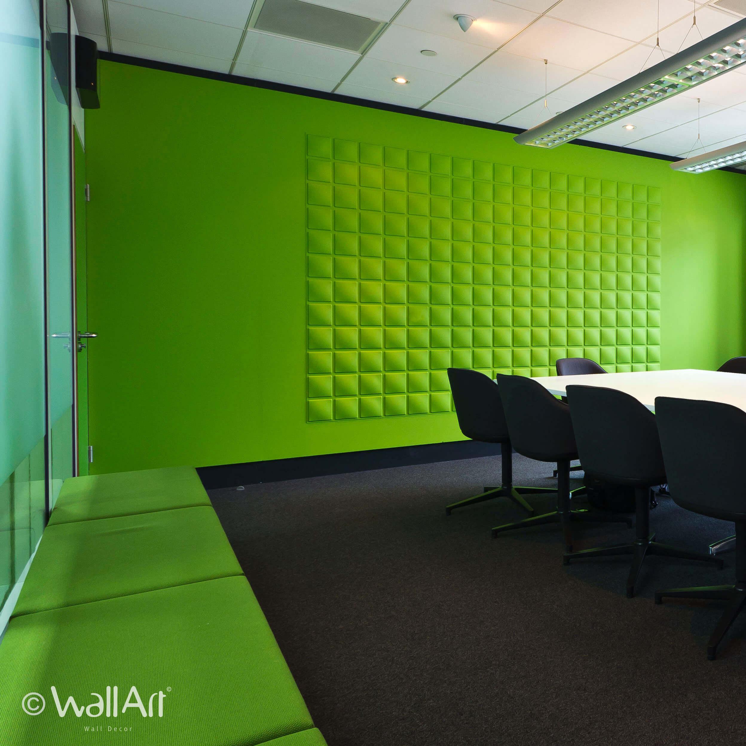 decoration bureau avec les panneaux muraux 3d panneau mural 3d wallart panneau d coratif mur. Black Bedroom Furniture Sets. Home Design Ideas