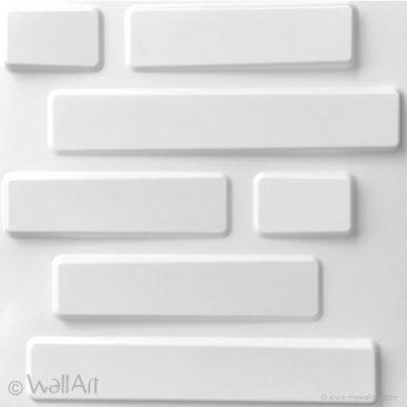 panneau design bricks